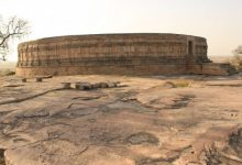 Photo of Chausath Yogini Temple