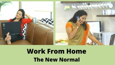 Photo of Work-From-Home is the New Normal. How are You Adapting?