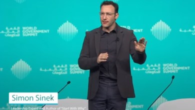 Photo of Responsible Leadership for Infinite Success – Simon Sinek – Full Session – WGS 2019