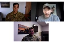 Photo of Combat Medics on How to Cope With Stress | Simon Sinek