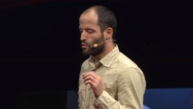 Photo of How to become a memory master | Idriz Zogaj | TEDxGoteborg