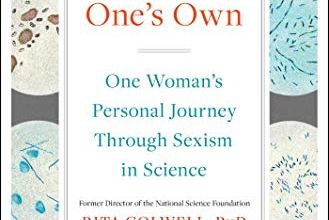 Photo of A Lab of One's Own: One Woman's Personal Journey Through Sexism in Science