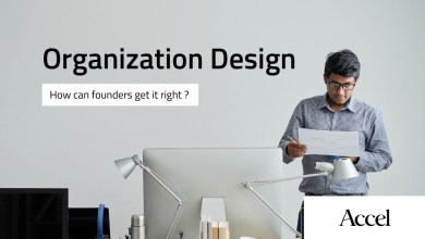 Photo of Organization design: how can founders get it right