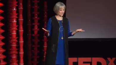 Photo of Break Away From Negative Thoughts & Experience Life | Kip Hollister | TEDxBeaconStreet