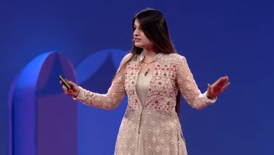Photo of Designing Living Systems To Clean Polluted Water: Bio-Architecture | Shneel Malik | TEDxGateway