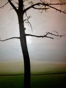 Fog Series #4 by David Katz