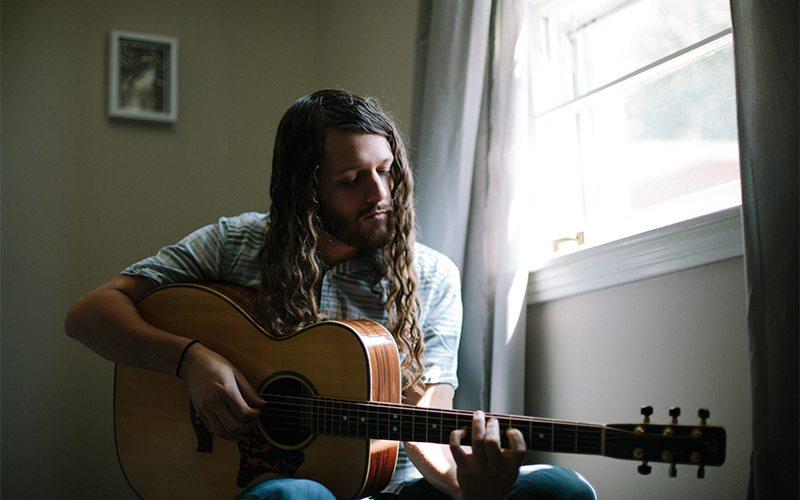 interview with folk artist Ian Randall Thornton