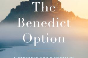 The Benedict Option: An Interview with Rod Dreher
