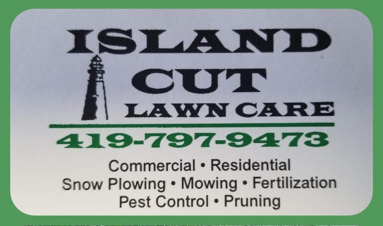 Island Cut