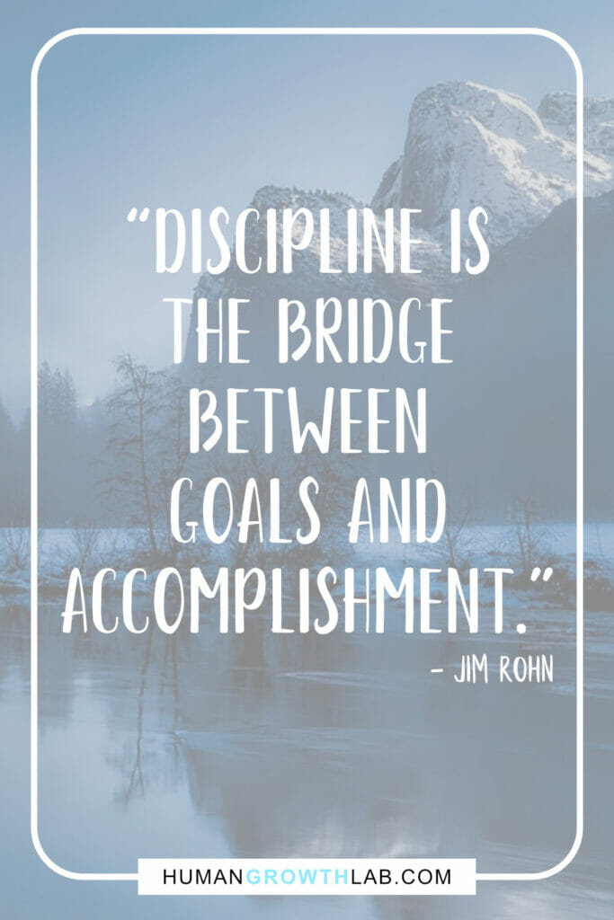 Quote About Discipline : quote, about, discipline, Discipline, Quotes, Motivated, Right