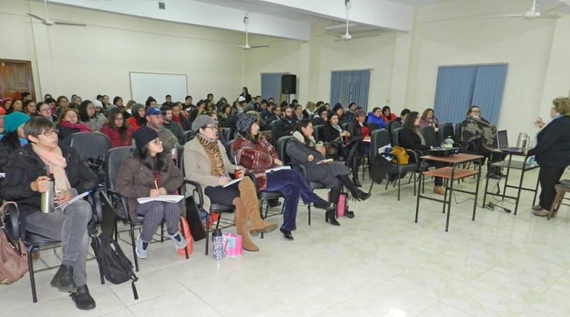 Curso-taller de elaboración de Artículo Científico