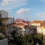 photo Les toits de Lisbonne !