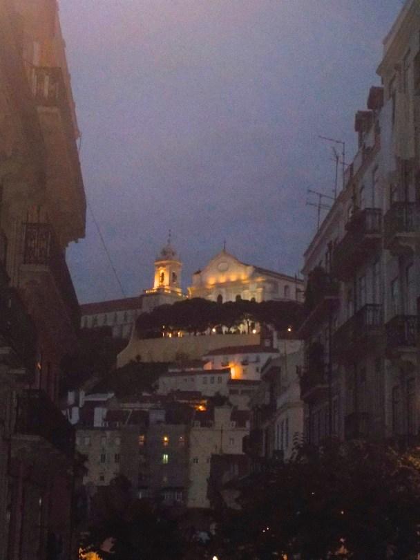 photo Hauts de Lisbonne !
