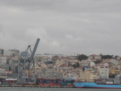 image port de commerce