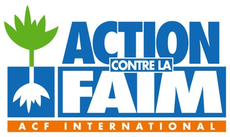 logo de l'association Action Contre la Faim
