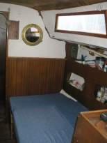 Céding à tribord !