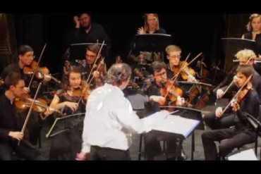 Speranza Symphonic