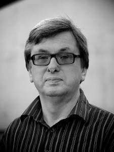 Morten Fastvold. Foto: Arnfinn Pettersen