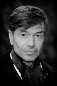 Kjetil Rolness. Foto: Arnfinn Pettersen
