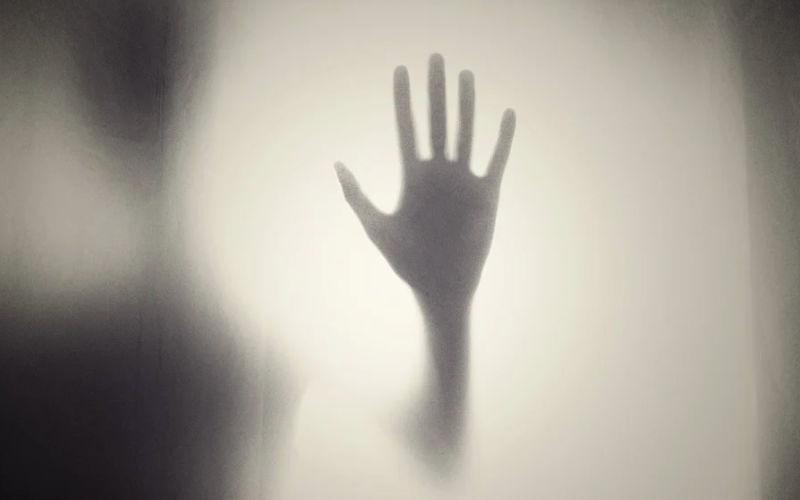 Ego States: Die Hand