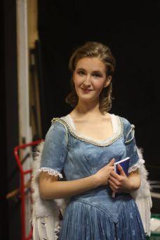 Kaunis Julia