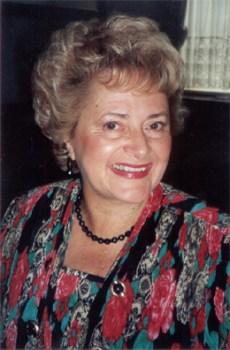 Hostess and campaigner Cynthia Payne