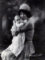 NPG x127855; Harry Stopes-Roe; Marie Charlotte Carmichael Stopes by Bassano