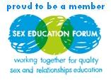 proud to be a member of SEF