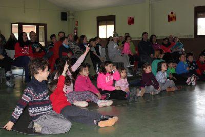 Diversión y aprendizaje para niños de todas las edades