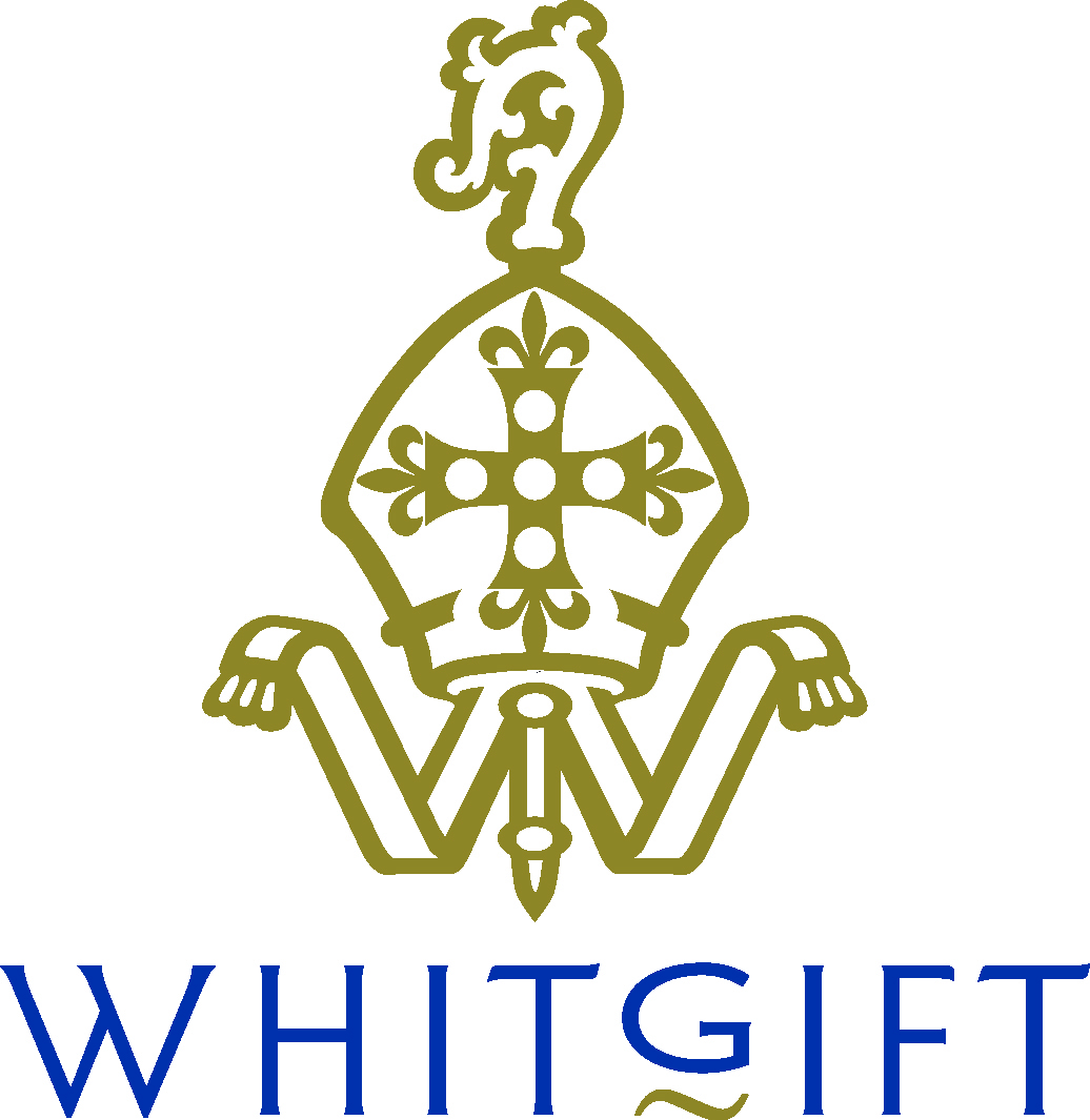 Whitgift crest