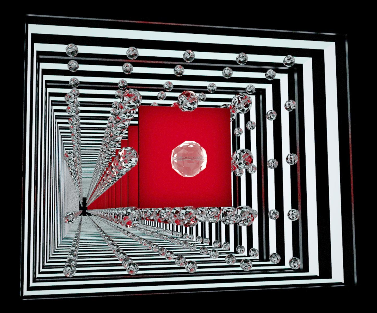 Amazing Mirror Reflections By Stanislav Sapukhin