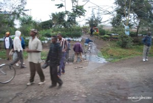 humanitarian aid and relief kenya