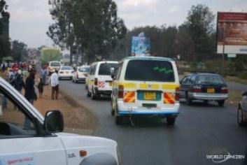 humanitarians in kenya