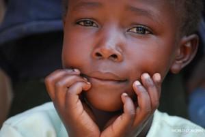 Humanitarian aid in kenya africa