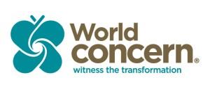 World Concern's new logo