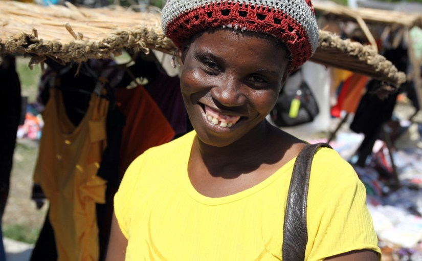 Microcredit in Haiti Part 1 – How microcredit can create opportunity