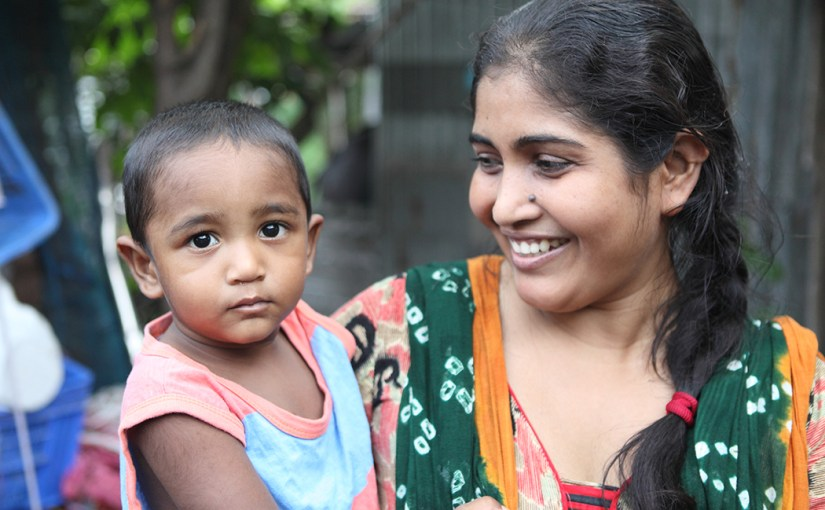 "The ""Proverbs 31"" women of Bangladesh"