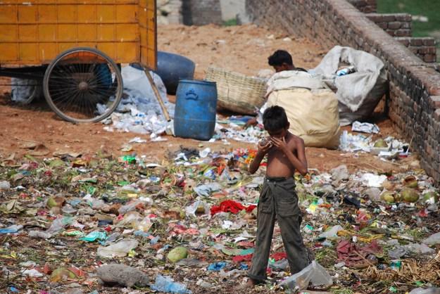 Bangladesh boy