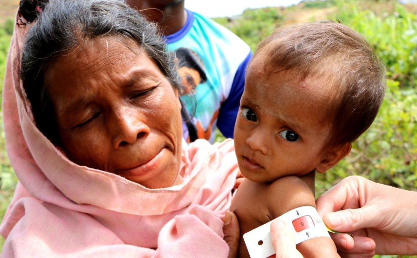 What You Need to Know About the Rohingya Refugee Crisis