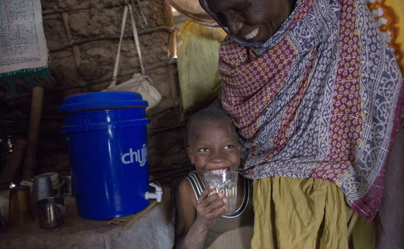 3 Steps to Clean Water – How Water Filters Change Lives