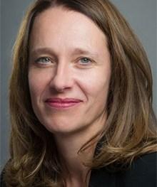 Prof Stéphanie Dagron