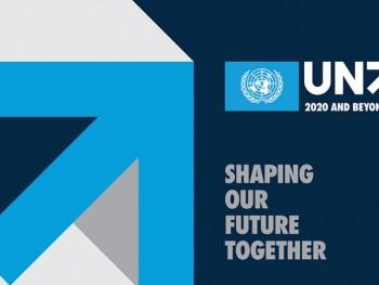 Video conference: 75 pour ONU75 – Repenser les réponses humanitaires