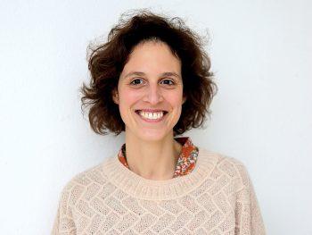 Audrey Mahieu