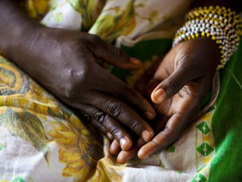Data collection on sexual violence: ethical and methodological considerations