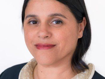 Fatima Morgan
