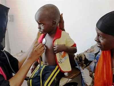 Diploma in Public Health in Humanitarian Crises