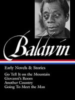 Early Novels and Stories of James Baldwin