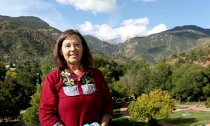 Kat Tudor | SunWater Spa, SunMountain Center, Smokebrush in Manitou Springs