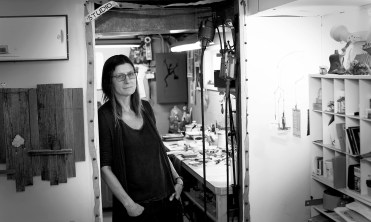 Ace McCasland, Studio Luna Verde | Humanitou
