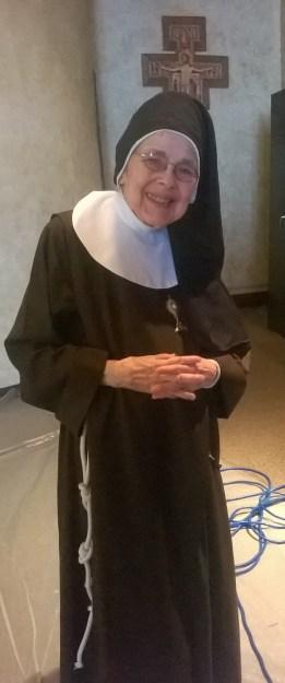 Sister Mary Thomas